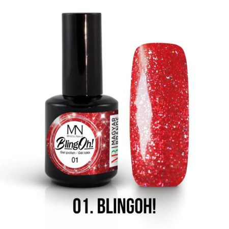 BlingOh! 01 - 12 ml