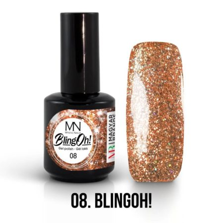 BlingOh! 08 - 12 ml