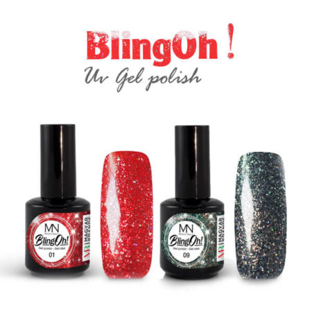 BlingOh! Collection