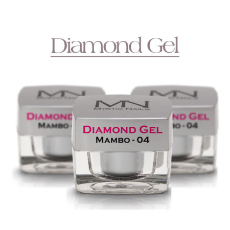 Gels de diamant