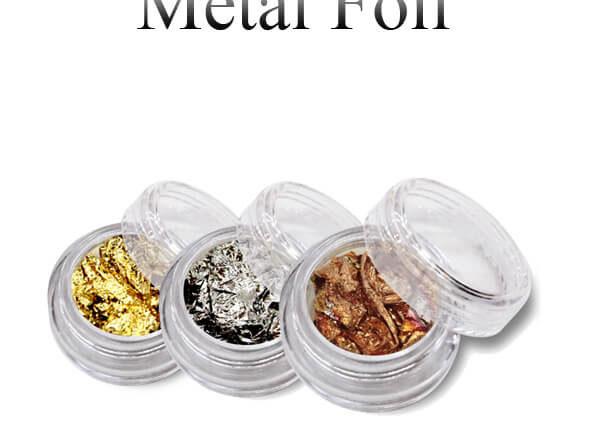 metal foil