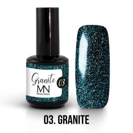 Granite 03 - 12ml
