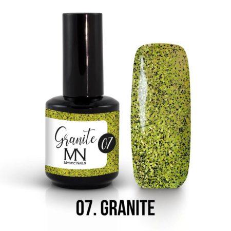 Granite 07 - 12ml