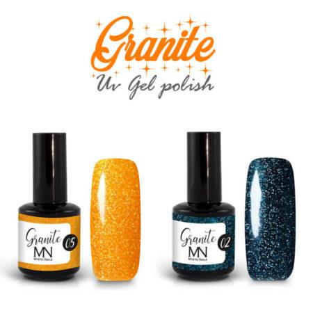 Granite Collection