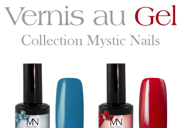 Collection Mystic Nails