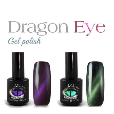 Dragon Eye (Magnetic) Collection