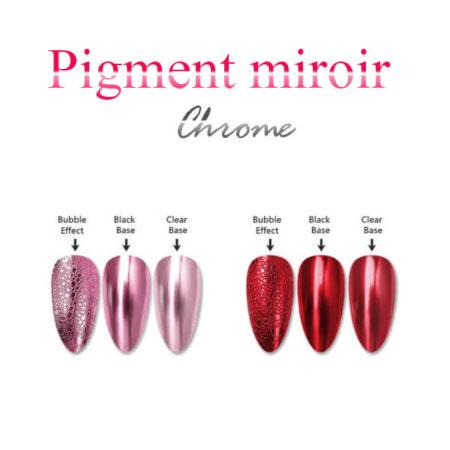 Chrome Miroir Pigment