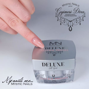 Classic Deluxe Natural Pro Gel