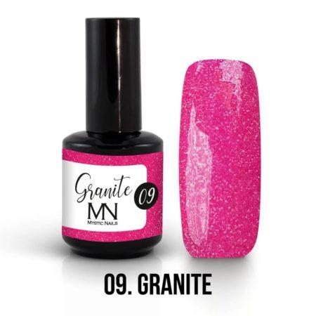 Granite 09 - 12ml