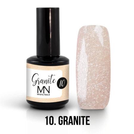 Granite 10 - 12ml